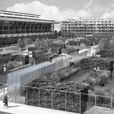 19 – Highbury Landscaped Ventilation Proposal